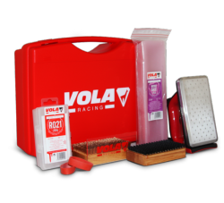 Mallette vola fartage waxing kit ref 011057