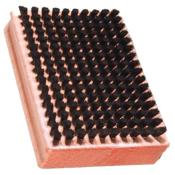 brosse vola rectangle crins de chevale 012010